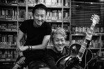 """'30주년' 김종진 """"전태관, 힘겨운 암투병…조마조마하지만 믿어"""""""