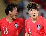 AG 빛낸 金멤버, 한국 축구 살찌웠다