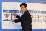 '행운의 연속' KT, 2년 연속 드래프트 1순위 획득