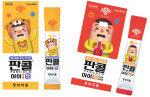 50살 국민 감기약 '판콜' 어린이용 선보여…1회용 파우치 형태