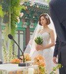 """박은지, 결혼식 때 쓴 '은방울꽃 부케' 인증…""""지금은 1000만원?"""" 깜짝"""