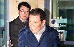 윤장현, 선거법 위반 검찰 조사 반발…조서 서명날인 거부