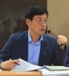 [프로필]이호승 기재부 제1차관…정책국 두루 거친 거시경제통