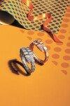 컬러가 돋보이는 팝 위시 콘셉트 '세르펜티&루체아' 컬렉션