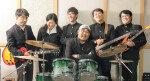 전교 1등들 '날라리 밴드' 35년만에 학예회
