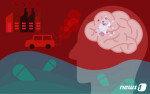 유기오염물질, 태아 뇌성장 방해…인지능력 떨어질 위험 '3배'