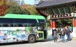전남 관광지 순환 '남도한바퀴'…겨울 테마상품 '인기'