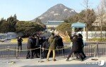 경찰, '靑 기습시위·노동청 점거' 김수억 지회장 구속영장 신청