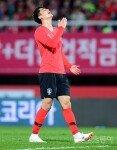 기성용 허벅지 통증 재발로 중도 소속팀 복귀 '벤투호 비상'