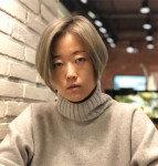 """'디디의 우산' 펴낸 황정은 소설가 """"광장에서 목격한 차별-혐오의 기억, 현실감 있게 담아"""""""