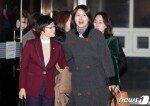 """'고은 성추행 승소' 최영미 시인 """"나 아닌 우리의 승리"""""""