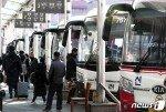 내달 시외버스 요금 최대 13.5% 오른다…M-버스도 16.7% ↑