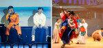 힙합 - 아리랑 - 재즈 옷 입고… 뮤지컬 유쾌한 '틀 깨기'