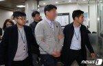 버닝썬 '브로커' 전직 경찰관 송치…'유착의혹'으론 처음