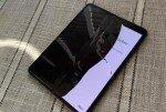 삼성 첫 폴더블폰 갤럭시폴드, '화면 불량' 논란