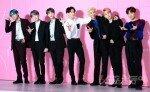 BTS, 세계에서 가장 영향력 있는 100인