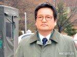 검찰, '김학의 키맨' 윤중천 구속영장 청구…사기 등 혐의