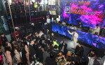 푸르밀, '아이리시커피' DJ FESTIVAL (디제이 페스티벌) 성황리 개최