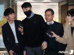 """'버닝썬 마약' 이문호 대표, 구속…애나는 영장 기각 """"유통 혐의 부족"""""""
