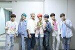 방탄소년단, 영국 오피셜 앨범차트 1위…한국가수 최초