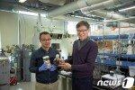 UNIST 연구진, 달걀 껍데기 활용한 알코올의 수소 변환 촉매 개발