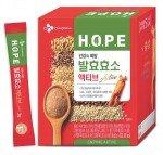 6가지 건강 곡물로 만든  'HOPE 발효효소 액티브'
