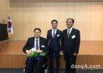 부채표 가송재단, '제8회 윤광열 치과의료봉사상' 시상식 개최