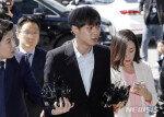 박유천, 양성반응 나왔지만 마약은 하지 않았다?