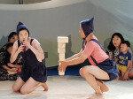 [황승경의 연극과 삶]'돌쟁이' 아기도 당당한 연극 관객