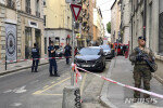 佛 리옹 사제폭탄 폭발…부상자 13명으로 늘어