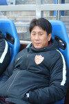 """중국여자축구 지휘봉 박태하 감독 """"새로운 도전이자 운명이다"""""""