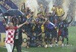 젊은 재능으로 월드컵 삼킨 프랑스, 향후 10년을 기대한다