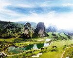 휘닉스골프리조트, 육지의 하롱베이…지상천국서 즐기는 라운딩