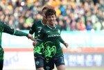 '1골 3도움 폭발' 전북 한교원, K리그1 28R MVP 선정
