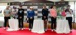 [포토] 박세리 인비테이셔널 우승을 향한 출사표!