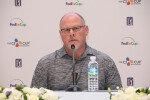 더CJ컵 대회장 찾은 코스 설계사 데일