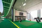타이틀리스트, 5번째 피팅 센터 수원CC에 오픈