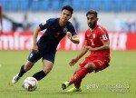 태국, 한국이 속한 C조 2위와 아시안컵 16강서 격돌