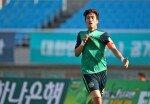 [오피셜] 안산 그리너스 FC '팔방미인' 박준희와 재계약