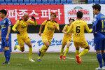 광주, 수원FC 잡고 홈 3연전 마무리는 승리로!