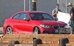   BMW 2 1, 3 