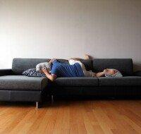 직장인 수면건강 5계명…너무 덜 자도, 더 자도 정신건강 해롭다