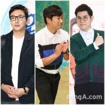 '복귀 동기' 탁재훈·이수근·김용만, 이제 웃겨도 될까요?