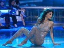 '댄싱 위드 더 스타' 이탈리아, 열정 넘치는 무대