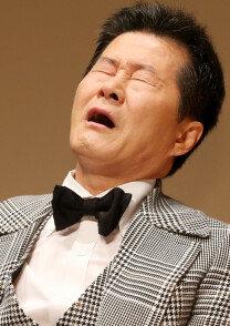 """태진아 """"억대 도박보도 억울하다"""" 눈물"""