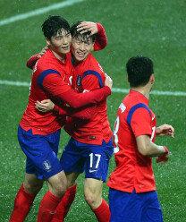 '한국-뉴질랜드 평가전' 슈틸리케호, 1-0으로 승리!