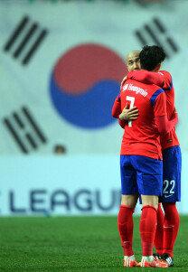 차두리 국가대표 은퇴… 아쉬움이 가득  '굿바이 차두리'