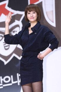 김선아, 여전한 모습으로 드라마 복귀 신고