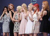 채널고정! 8인8색 소녀시대의 '채널 소녀시대'