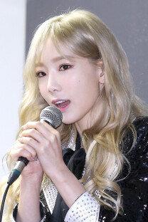 '소녀시대 단독 콘서트', 미모 포텐 터진 태연